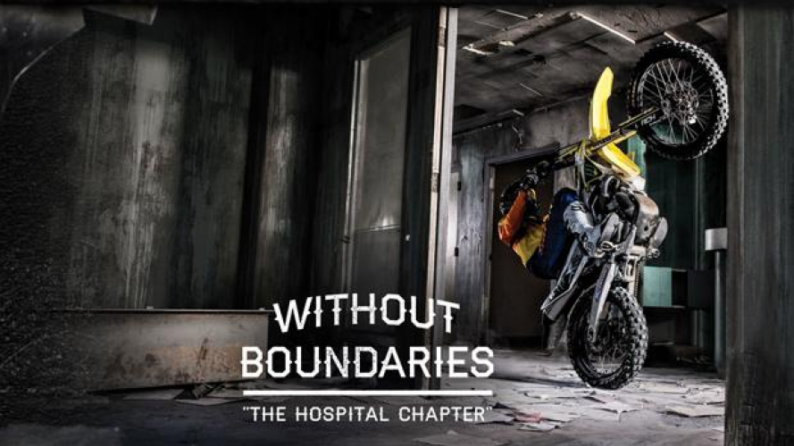 Shift 2014: Without Boundaries - The Hospital Chapter