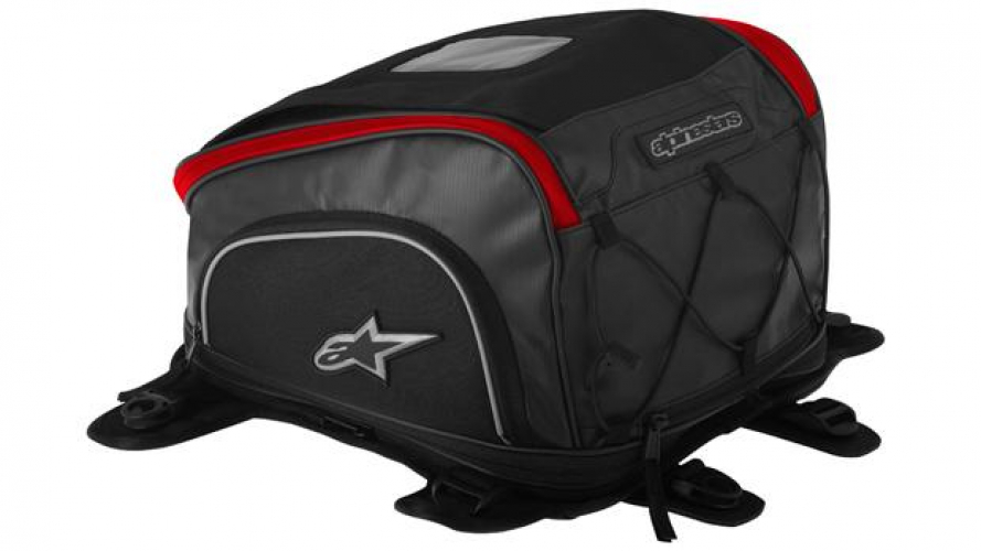 Alpinestars Tech Aero Tank Bag 2014