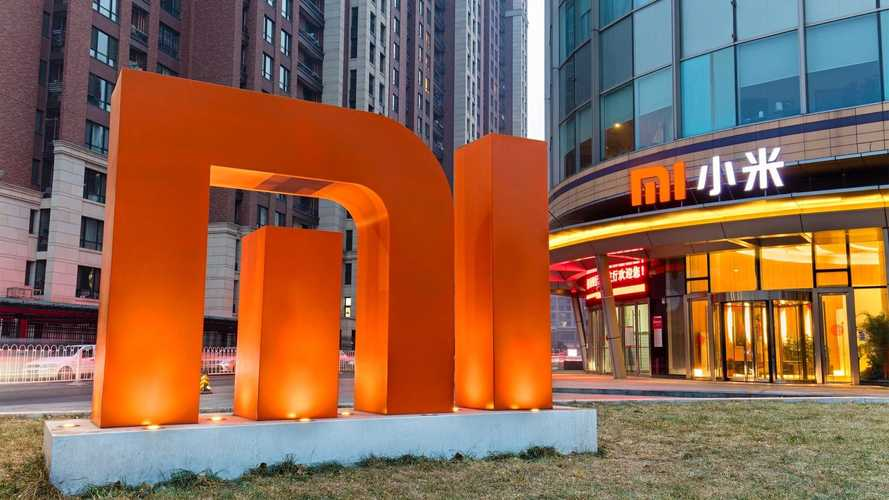 Carro elétrico da Xiaomi está confirmado de forma oficial