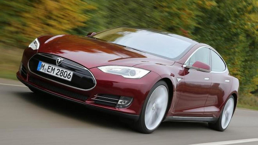 Tesla to offer a high-speed Model S [video]