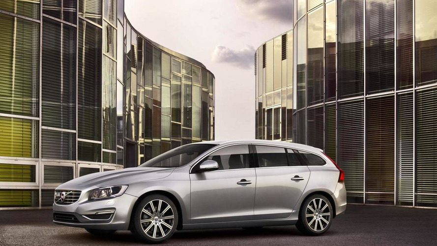 Volvo V60 Sportswagon pricing announced (US)