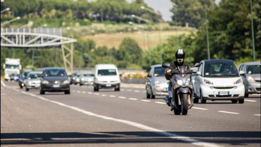 [Copertina] - Traffico autostrade: ecco le previsioni per l'estate 2014