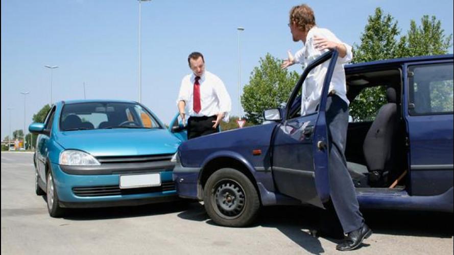 Truffe Rc auto: la questione meridionale