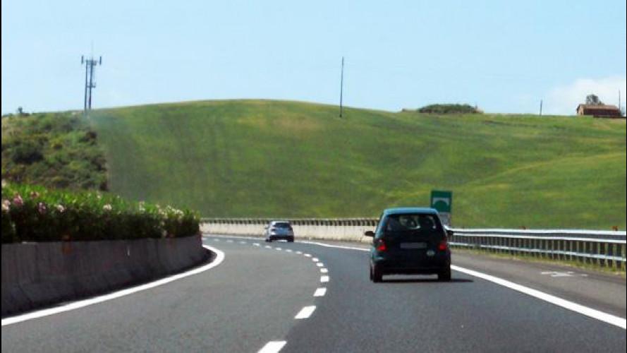 [Copertina] - Il Cipe approva l'autostrada Livorno-Civitavecchia