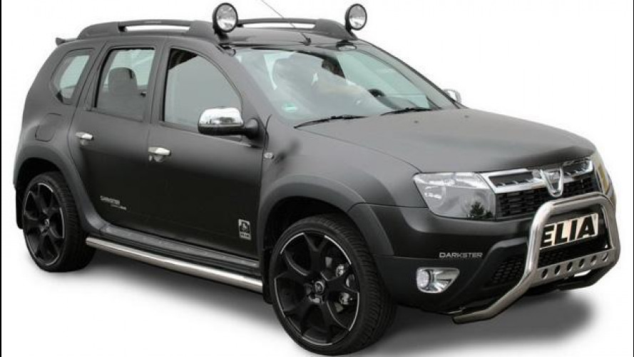 Dacia Duster by Elia