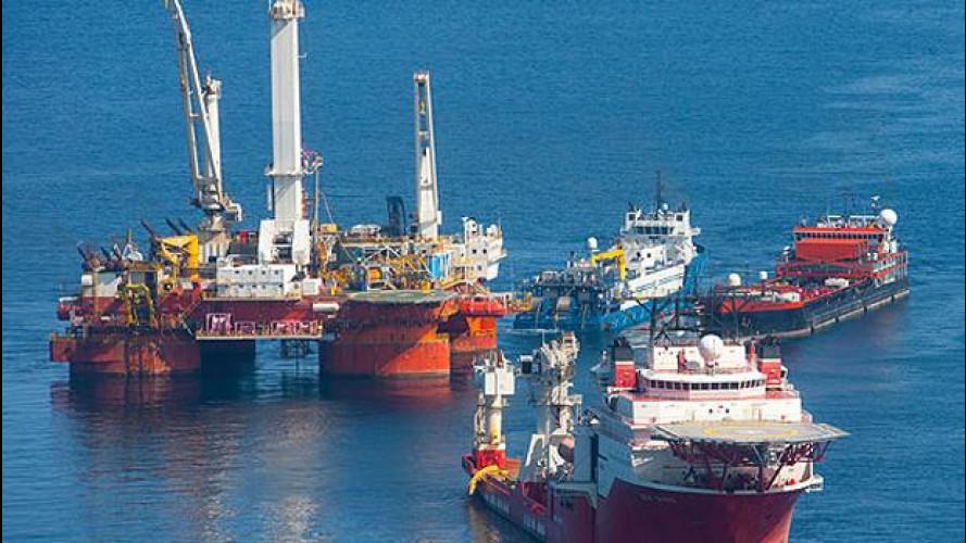 """Up, De Vita: """"Nel 2035 il petrolio soddisferà ancora il 90% della domanda di mobilità"""""""