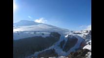 Con le ciaspole per i Monti Sibillini