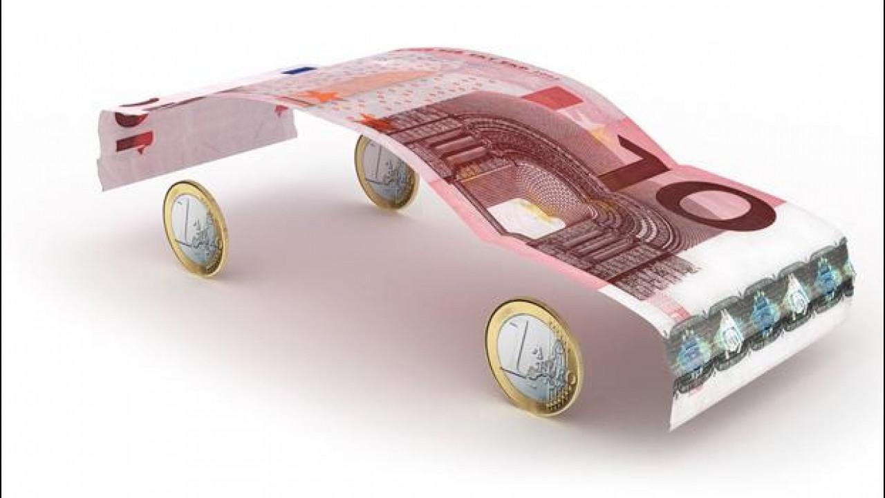 [Copertina] - Rc auto, secondo l'Ania le tariffe sono in calo