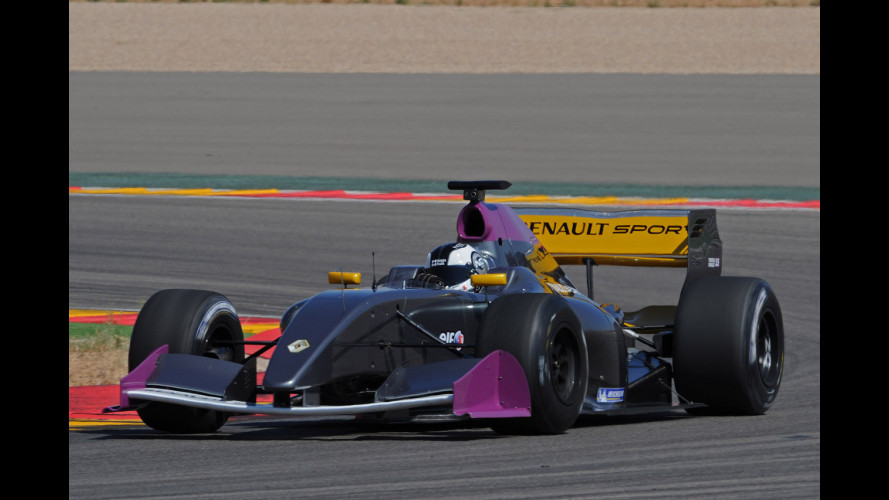 Nuova Formula Renault 3.5