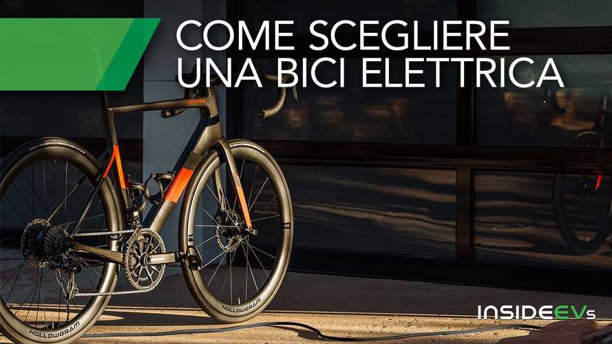 Fase 2 e incentivi bici, le nostre guide all'acquisto per le e-bike
