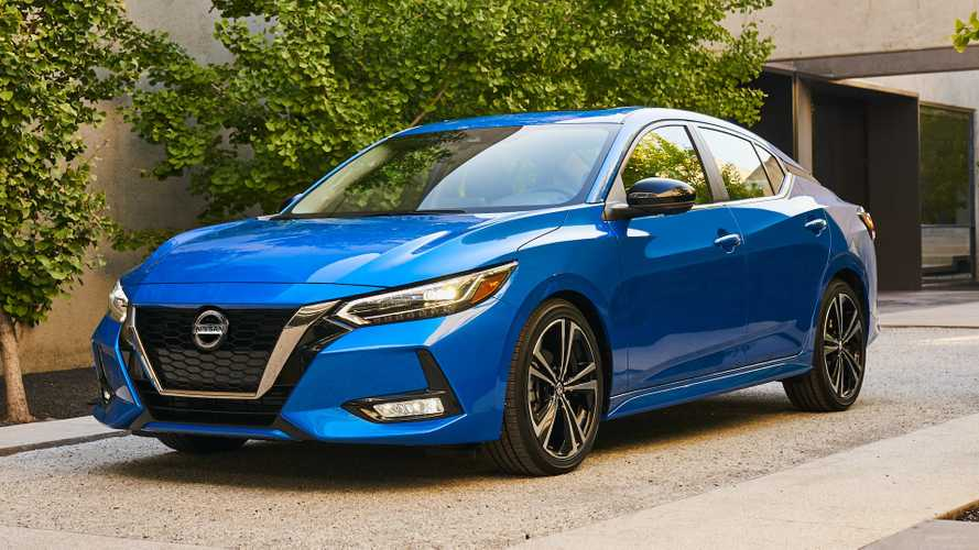 2020 Nissan Sentra Can Be Cheaper To Lease Than 2019 Models