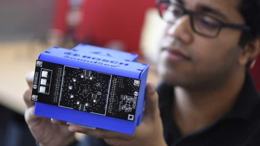 Intelligenza artificiale, Bosch investe 3,7 miliardi di euro all'anno