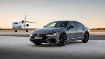 2020 VW Arteon R-Line Edition