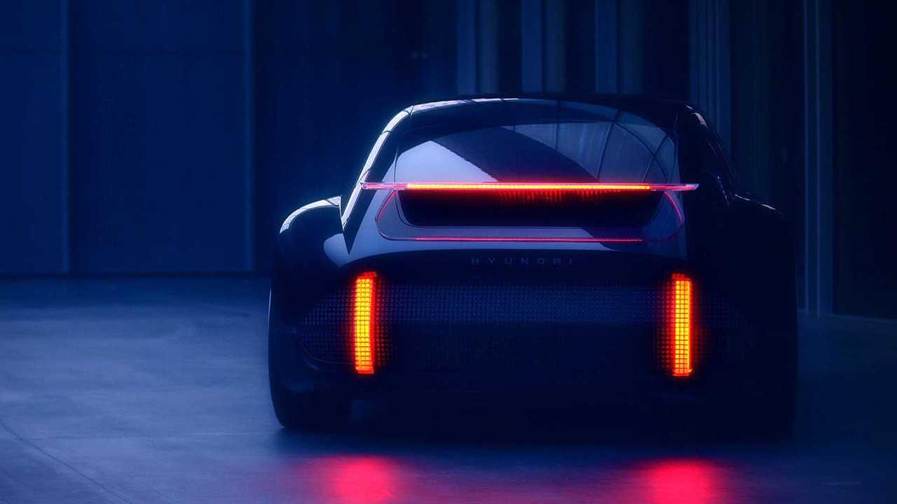 2020 Hyundai Concept EV Prophecy