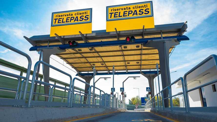 Telepass: anche nel 2020 confermati gli sconti per i motociclisti