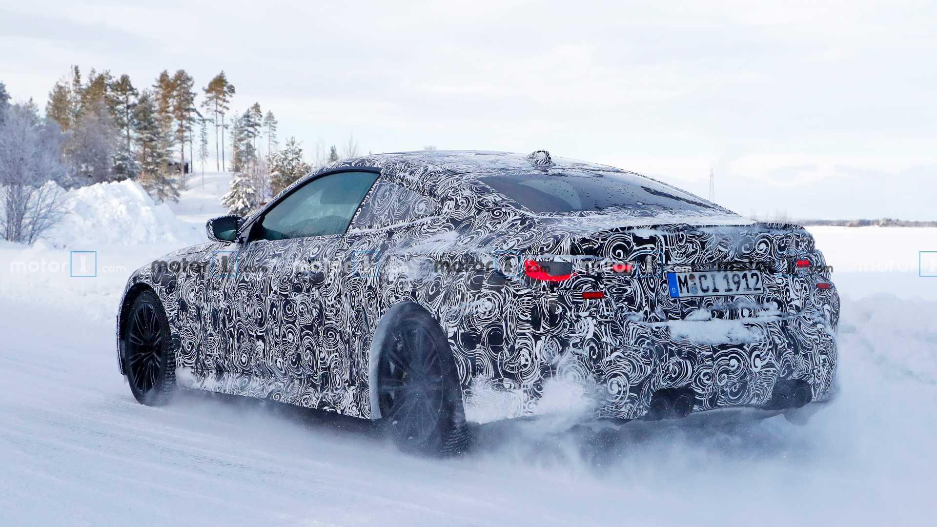 2020 - [BMW] M3/M4 - Page 11 Bmw-m4-coupe-spy-photos
