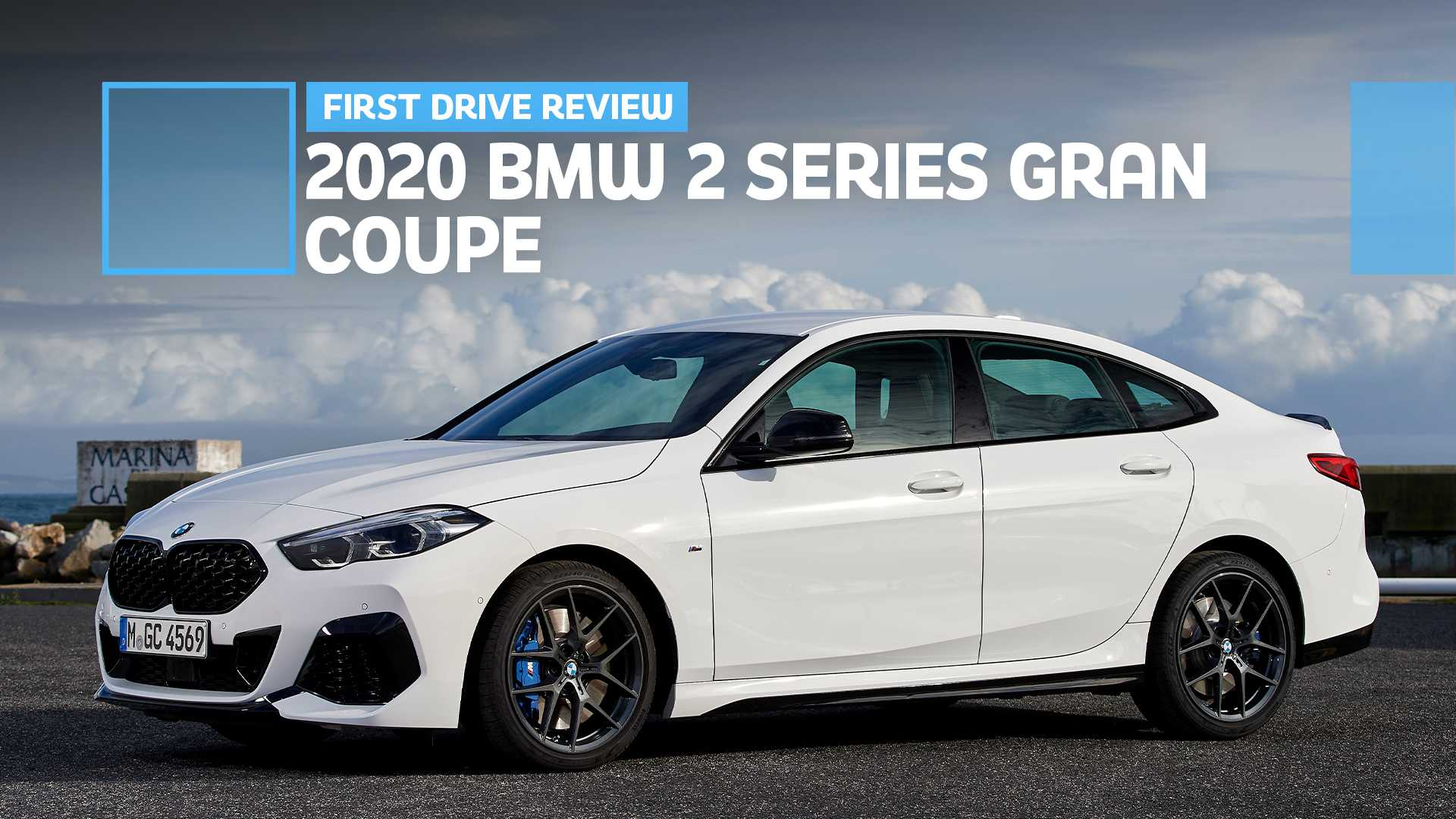 2020 Bmw 2 Series Gran Coupe First Drive Review Too Niche
