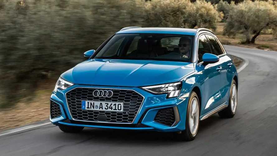 Audi A3 Sportback 2021 - Avaliação