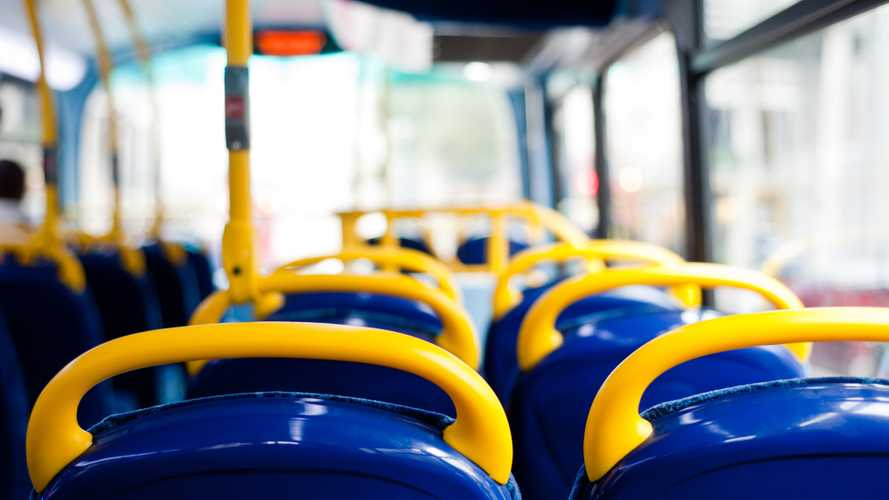 Government announces £3bn bus investment to get people out of cars