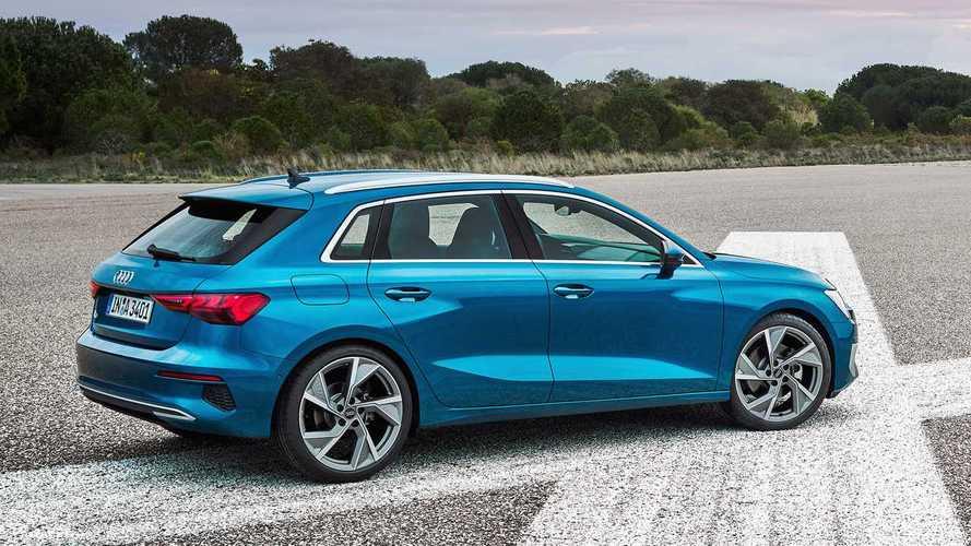 2020 Audi A3 Sportback - 4803178