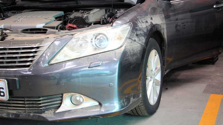 Direto da oficina: Vale a pena recuperar um carro de enchente?