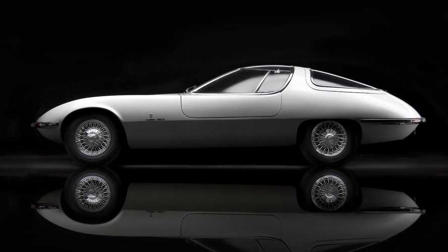 Top 10 greatest ever concept cars