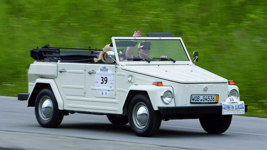 Volkswagen 'Thing' 181/182 Buying Guide