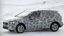 bmw 2 series active tourer spied