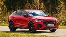 Audi RS Q3 Sportback (2020) im Test