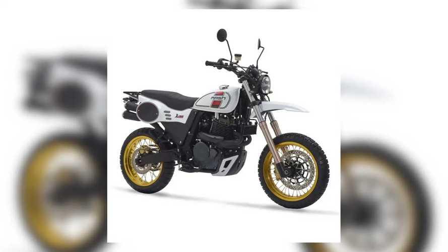 Mash X-Ride 650 Classic