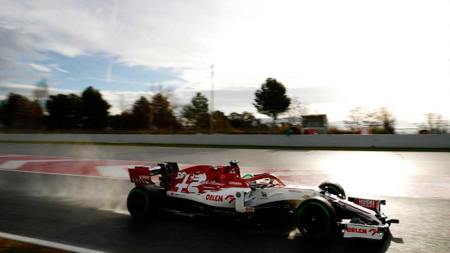 Impact of coronavirus crisis on F1 teams 'difficult' to predict