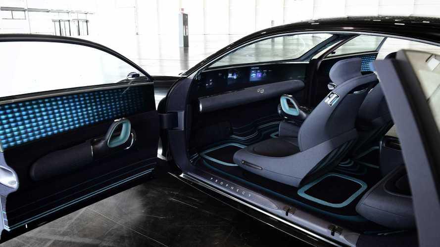 Hyundai Prophecy, pronta nel 2021: sostituirà la Ioniq?