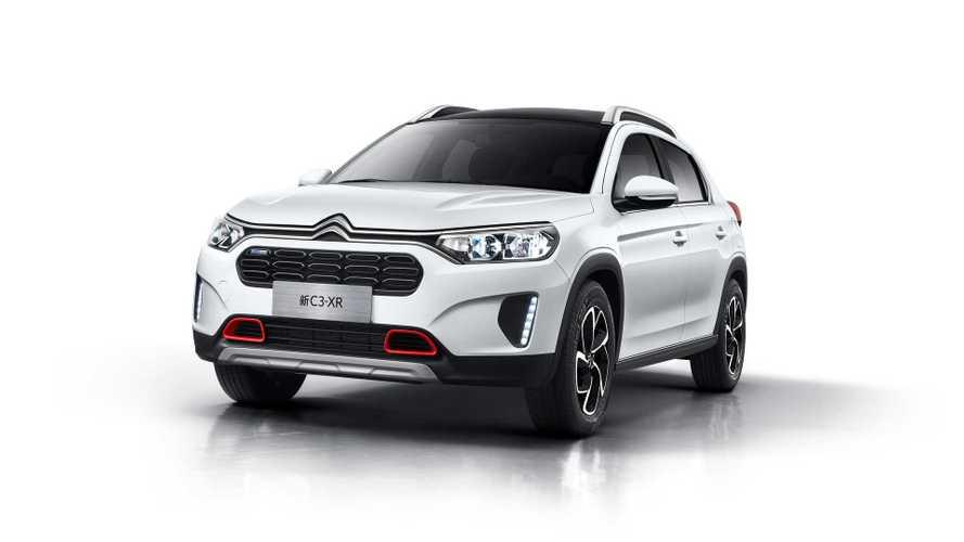 ¿Comprarías el Citroën C3-XR, un SUV que cuesta 12.000 euros en China?