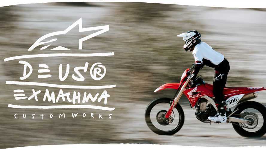 Deus Ex Machina e Alpinestars insieme per una capsule collection