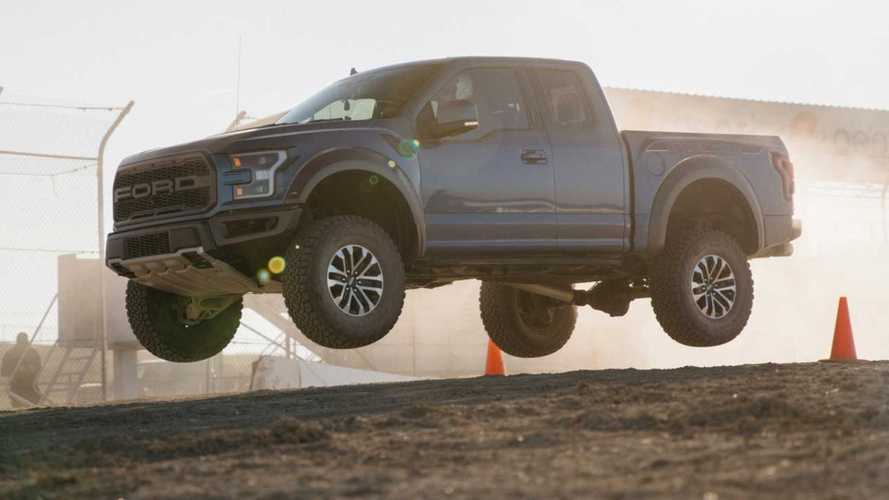 Ford F-150 Raptor May Be Losing SuperCab Configuration