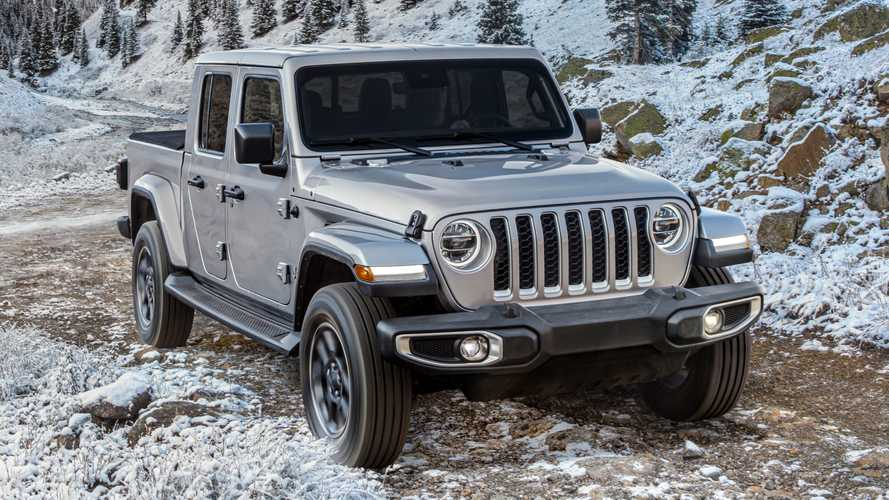 Jeep North Edition Models Arrive To Keep You Warm During Winter