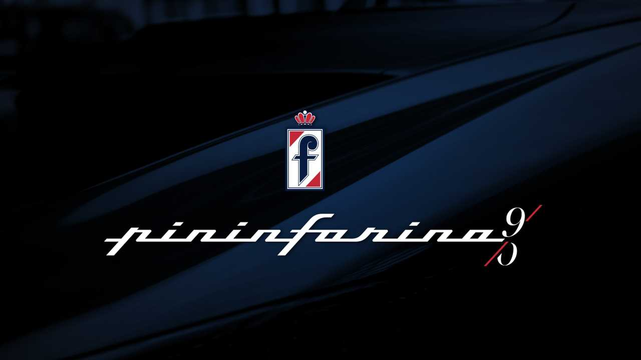 Nuovo logo Pininfarina