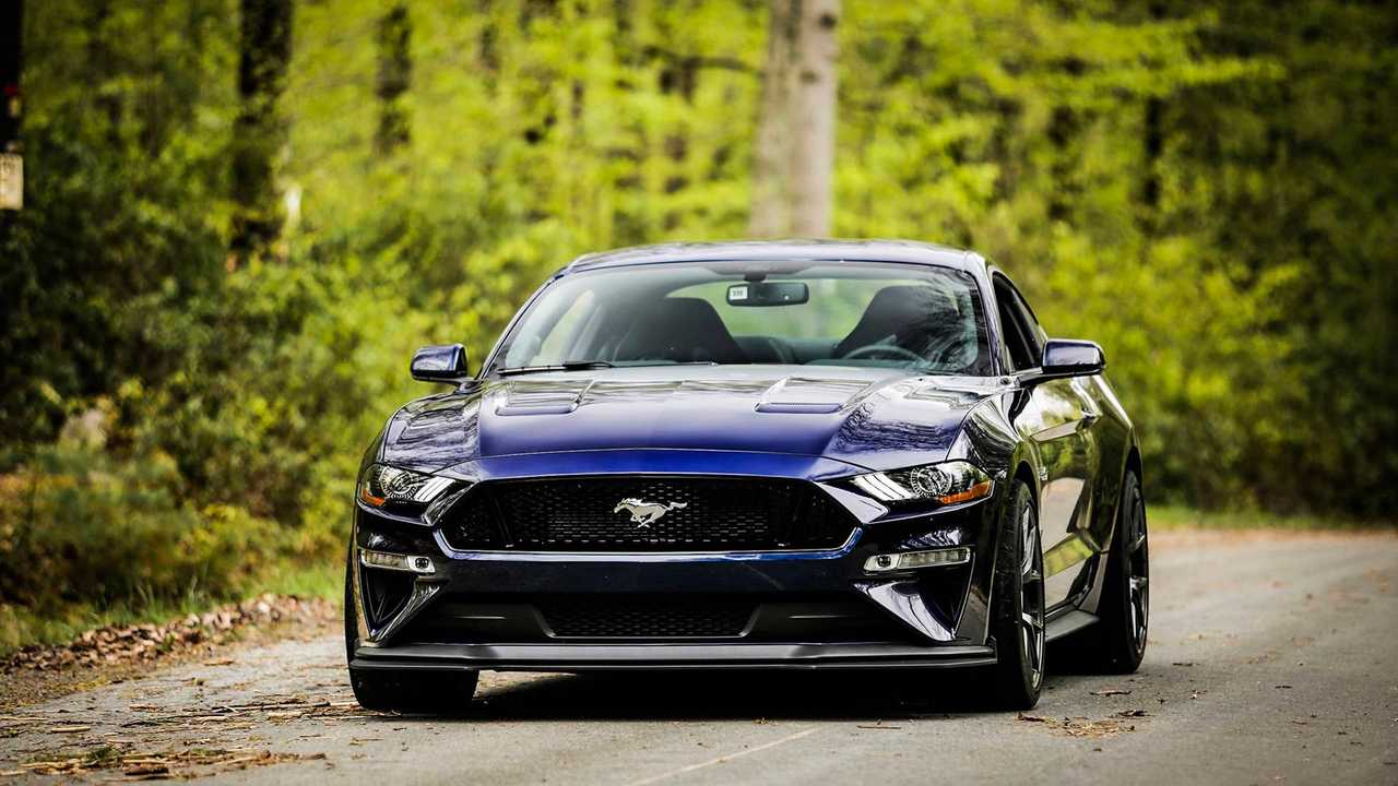 Best Sports Car: Ford Mustang