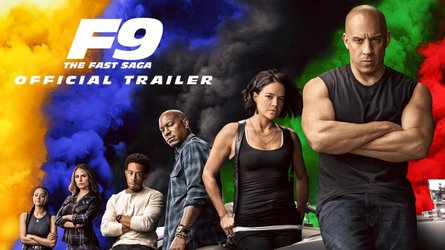 Vin Diesel talks Fast And Furious 9: 'You haven't seen anything yet'