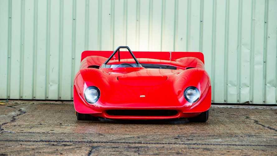 1966 Ferrari Dino 206S/SP - Bonhams