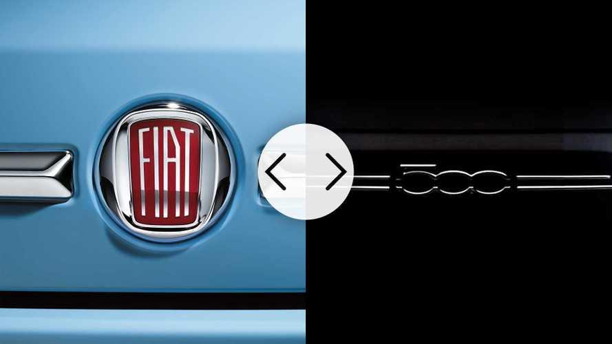 La 500 électrique fait disparaître la marque FIAT, voici pourquoi