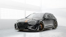 Audi RS 6 by Mansory