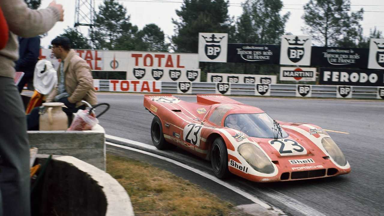 LAT Archive: Le Mans, the most prestigious race in the world