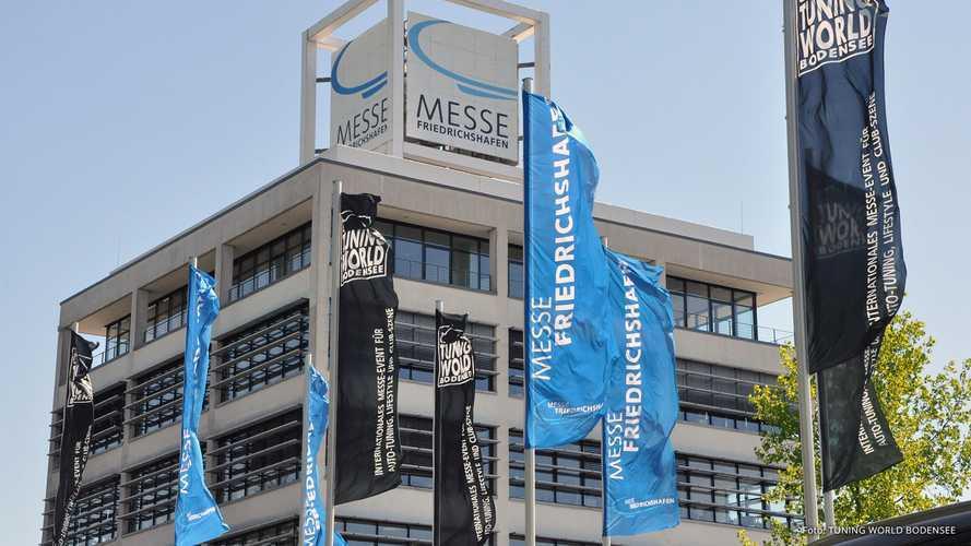 Tuning World Bodensee 2020 findet nicht statt