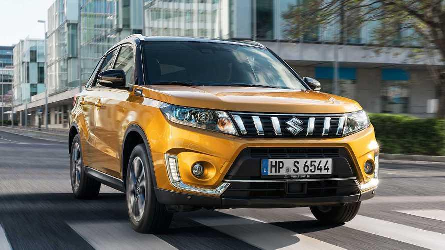 Suzuki Vitara (2020)