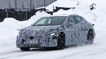 Mercedes patentiert EQE 43, EQE 53, EQE 63 für elektrische AMGs