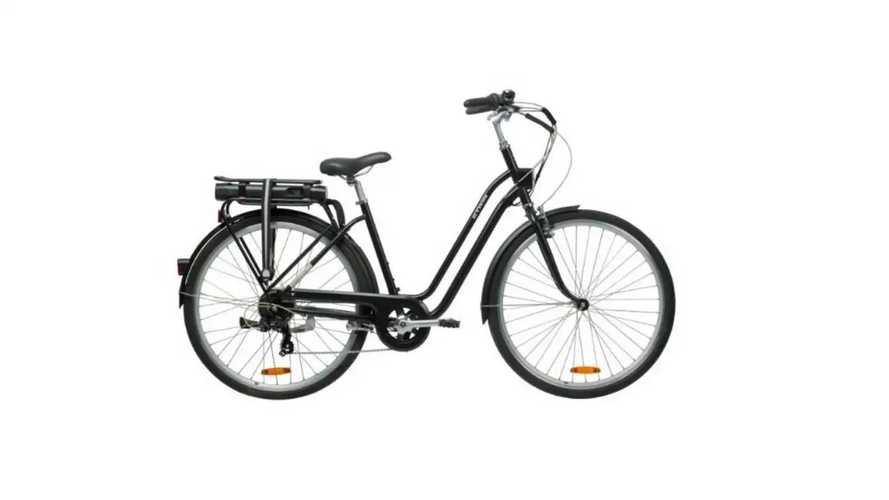 Bici elettriche da città