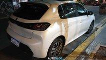 Novo Peugeot 208 Allure - Flagra