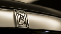 Rolls-Royce Dawn 'Inspired by Music