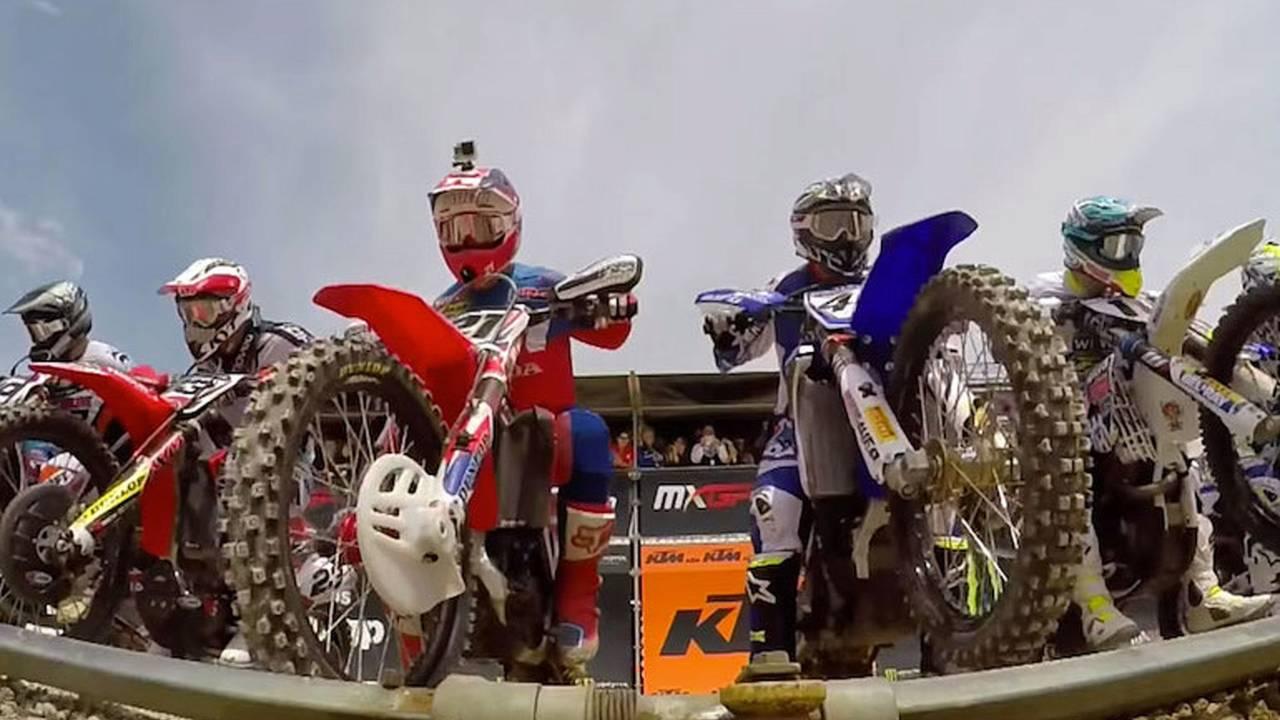 2017 Motocross of Nations Set for Glen Helen